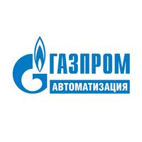 Логотип компании «ПАО «Газпром автоматизация»»