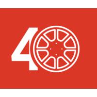 Логотип компании «4teker»