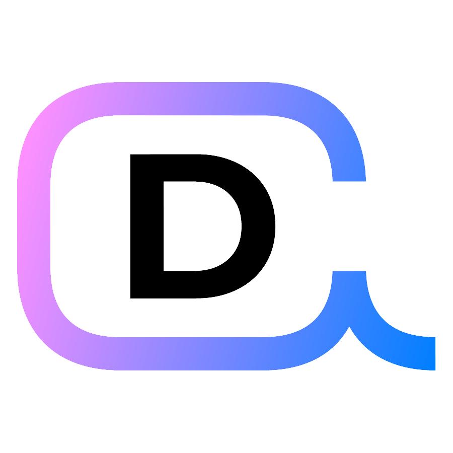 Логотип компании «Digarson»