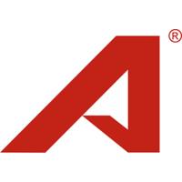 Логотип компании «А Сервис»