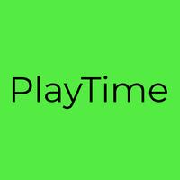 Логотип компании «PlayTime»