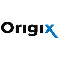 Логотип компании «Origix»