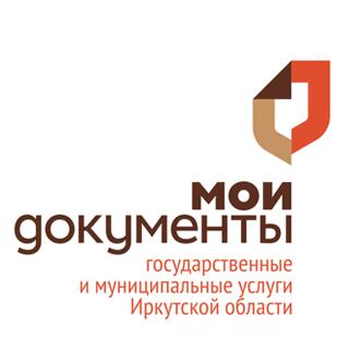 Логотип компании «Центр «Мои Документы»»