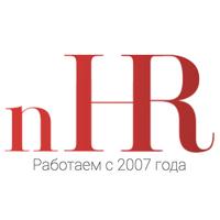 Логотип компании «NH-resources»