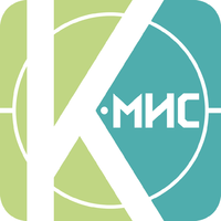 Логотип компании «К-МИС»