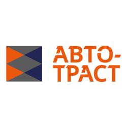 Логотип компании «Авто-Траст»