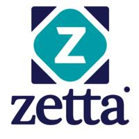 Логотип компании «Zetta Страхование»