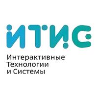 Логотип компании «ИТИС»