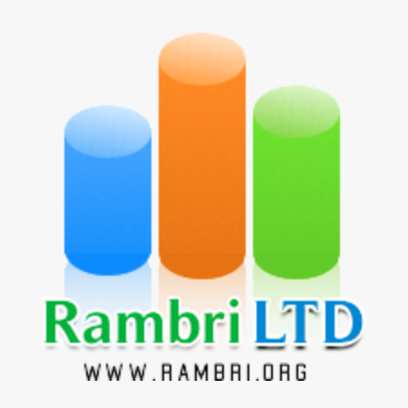 Логотип компании «Rambri»