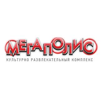Логотип компании «ГК «Мегаполис»»