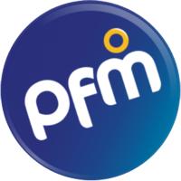 Логотип компании «PlanetForMe»