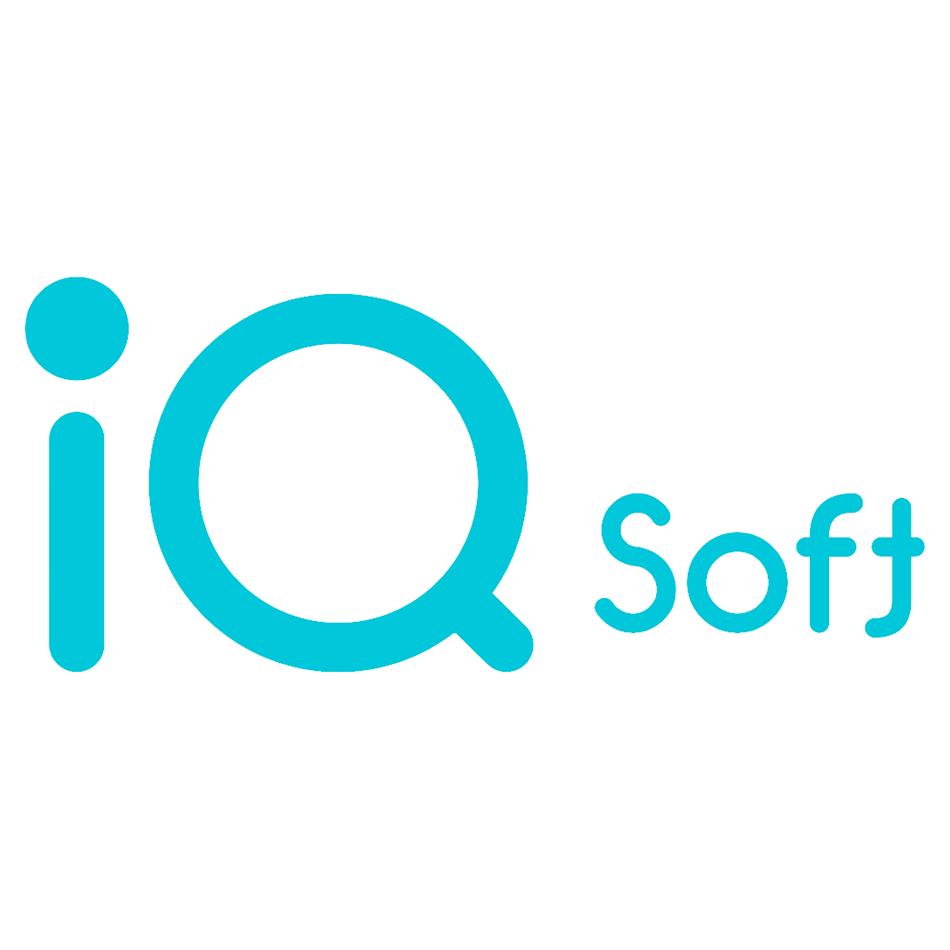 Логотип компании «IQSoft»