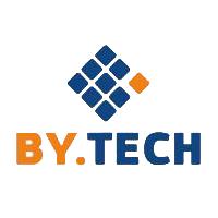 Логотип компании «BY.TECH»