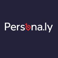 Логотип компании «Persona.ly»