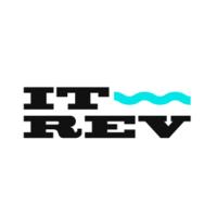 Логотип компании «IT-Rev»