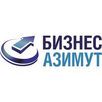 Логотип компании «Бизнес-Азимут»
