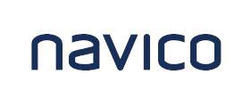 Логотип компании «Navico»