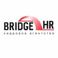 Логотип компании «Bridge2HR»