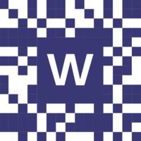 Логотип компании «WEBELEMENT»