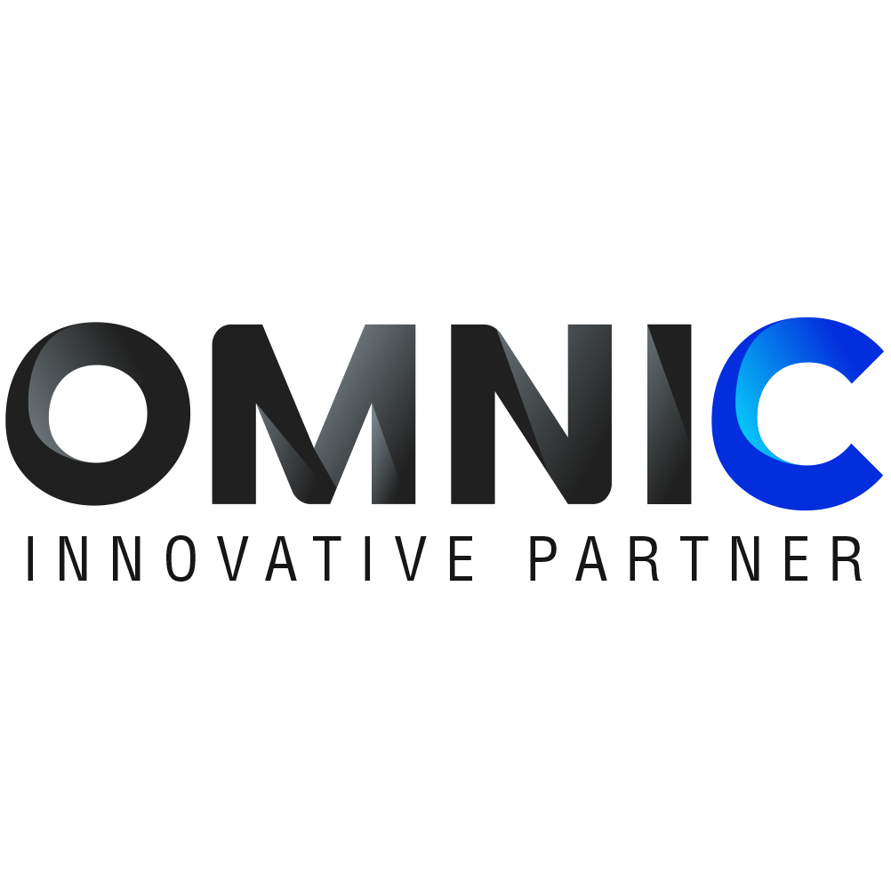 Логотип компании «Omnic»