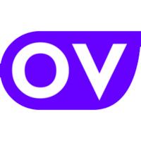 Логотип компании «OV Global»