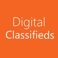 Логотип компании «Digital Classifieds»