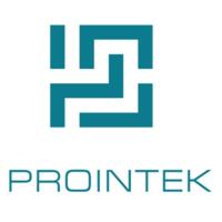 Логотип компании «Проинтек»