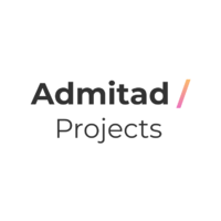 Логотип компании «Admitad Projects»