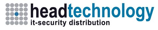 Логотип компании «HEADTECHNOLOGY Group»