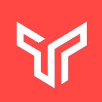 Логотип компании «Thrive.io»