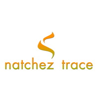 Логотип компании «Natchez Trace»