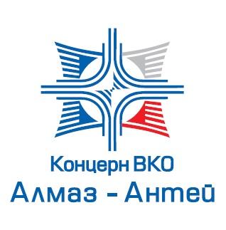 Логотип компании «Алмаз – Антей»