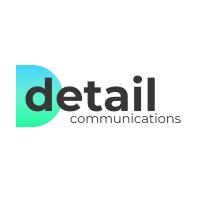 Логотип компании «Дитейл Коммьюникейшнз»