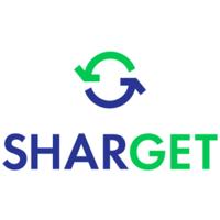 Логотип компании «SharGet»