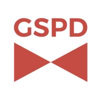 Логотип компании «GSPD»