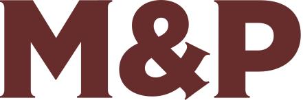 Логотип компании «Михайлов и Партнёры»