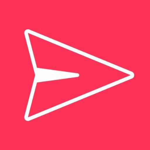 Логотип компании «SMS Aero»