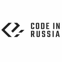 Логотип компании «Code In Russia»