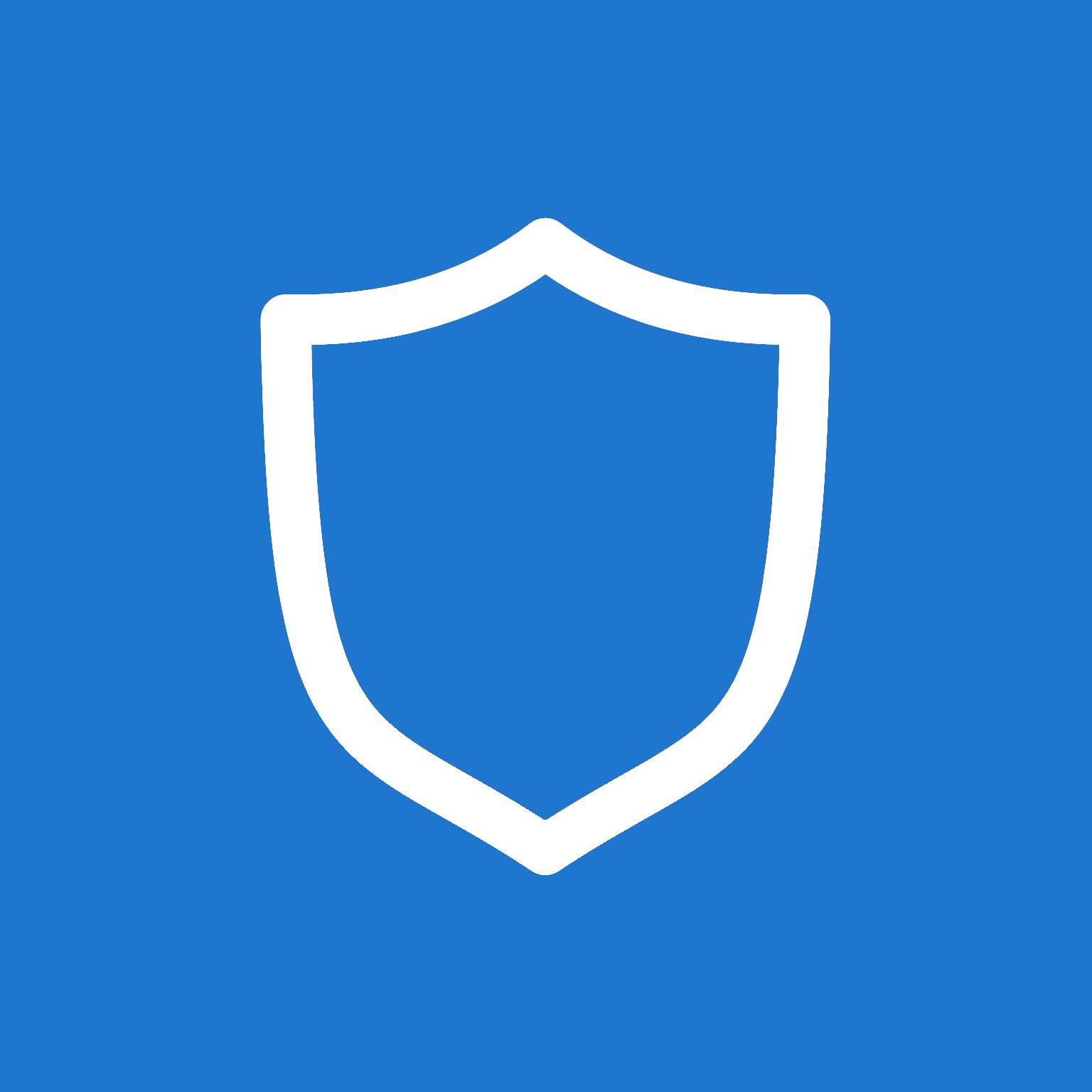 Логотип компании «Trust Wallet»