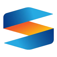 Логотип компании «Синтез»