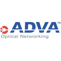 Логотип компании «ADVA Россия»