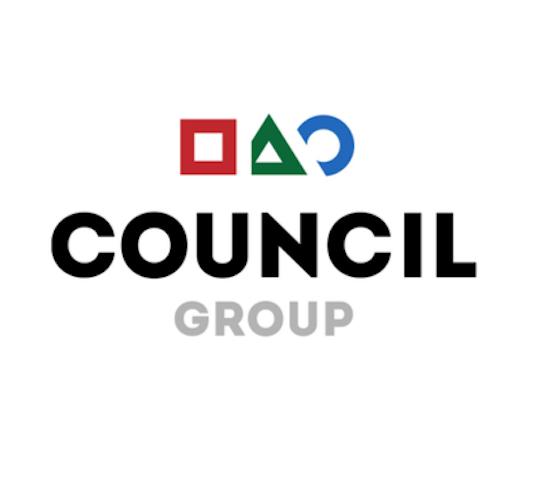 Логотип компании «COUNCIL»