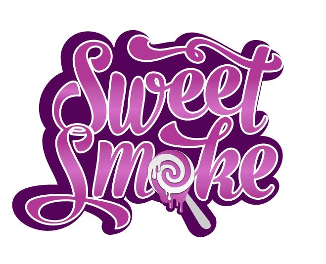 Логотип компании «Sweet Smoke»