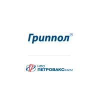 Логотип компании «Гриппол Плюс»
