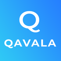 Логотип компании «Qavala»