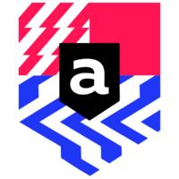 Логотип компании «Лига А.»