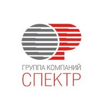 Логотип компании «ГК «Спектр»»