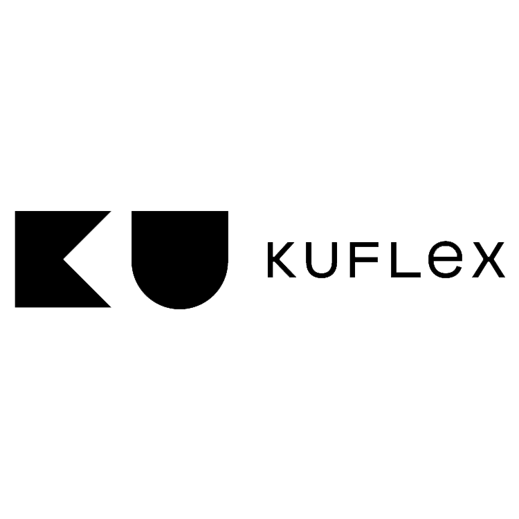 Логотип компании «Kuflex»