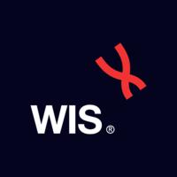 Логотип компании «WIS Digital Agency»