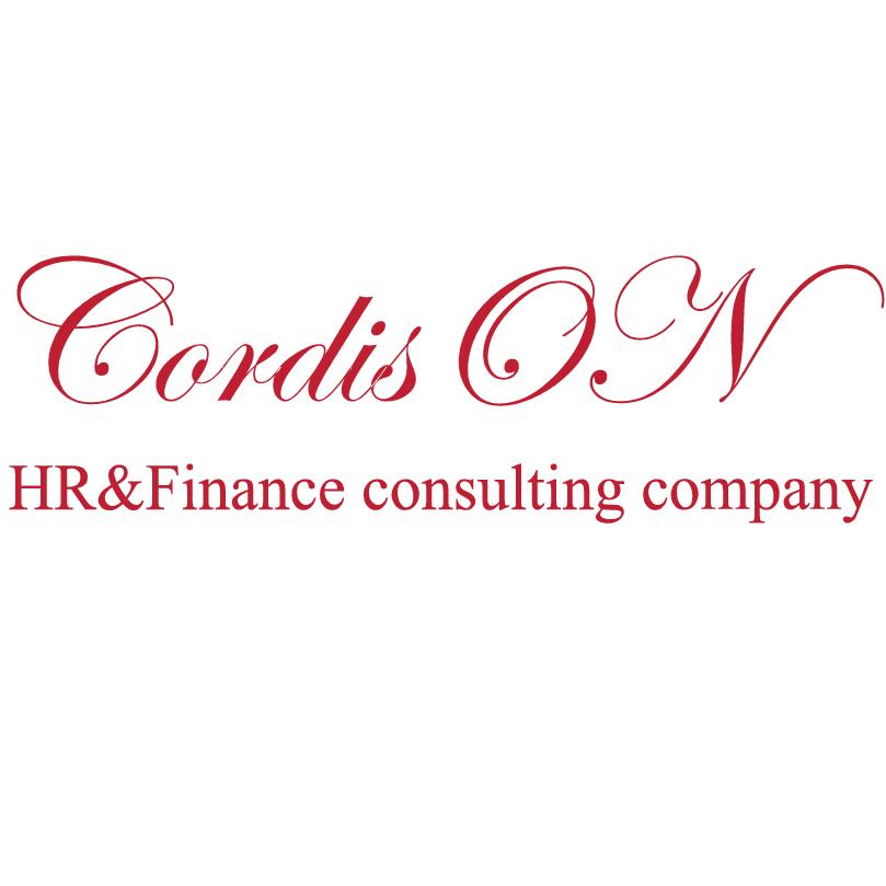 Логотип компании «CordisON»